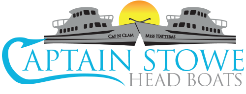Miss Hatteras | Cap N Clam | Captain Stowe Head Boats