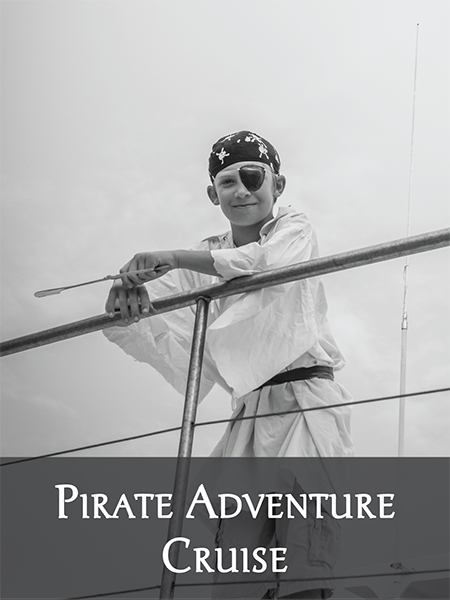 Outer Bank Pirate Adventure Cruises