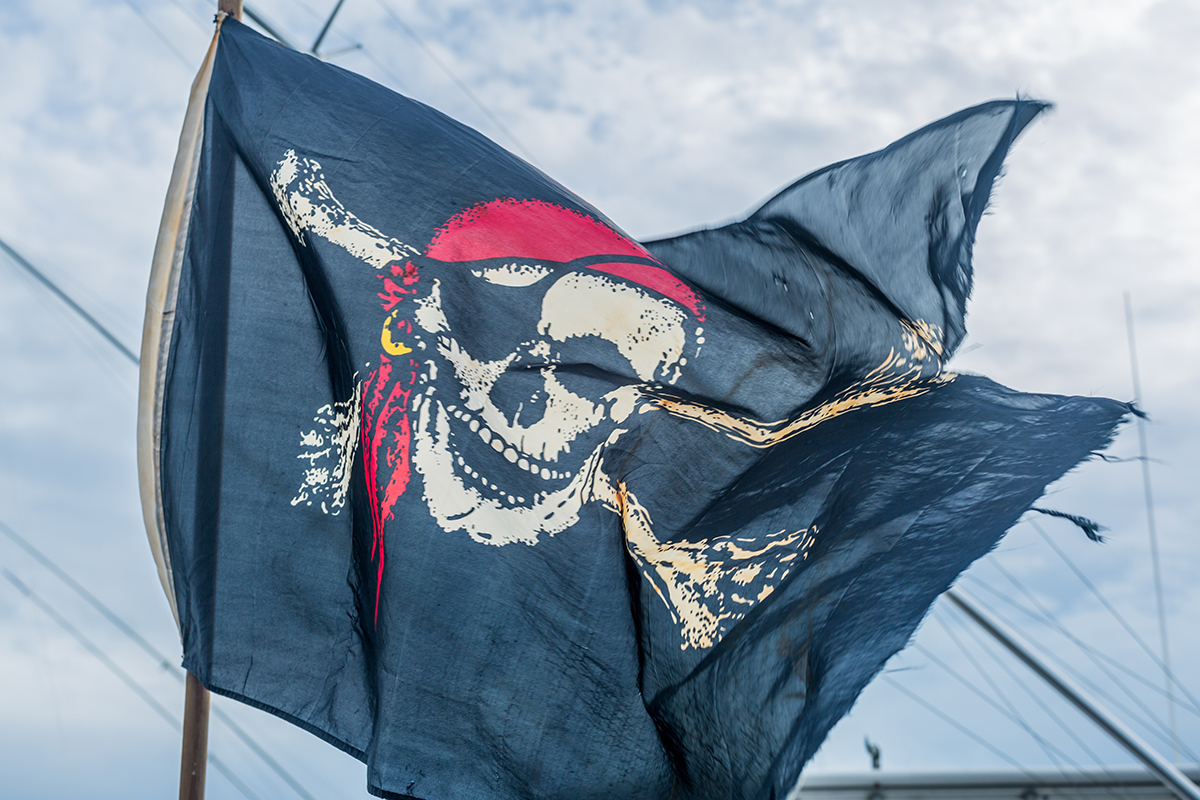 Outer Banks Pirate Adventure Cruise